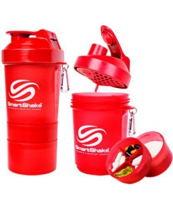 SmartShake Original Neon Red (400 мл)