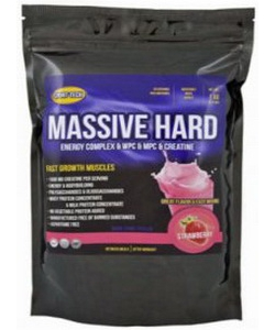 Sport-Tech Massive Hard (1000 грамм)