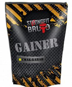 Strong Fit Brutto Gainer (909 грамм, 22 порции)
