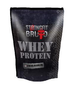 Strong Fit BRUTTO Протеин (909 грамм, 22 порции)