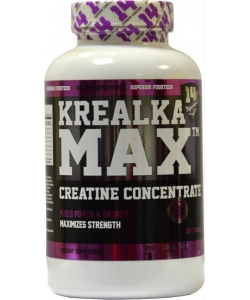 Superior 14 Supplements Krealka MAX (120 капсул)