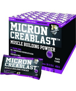 Superior 14 Supplements Micron CreaBlast (450 грамм, 30 порций)