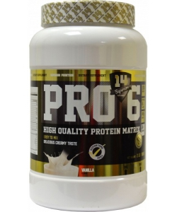Superior 14 Supplements PRO 6 (908 грамм, 23 порции)