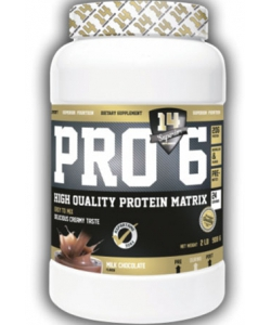 Superior 14 Supplements PRO 6 (2270 грамм, 59 порций)