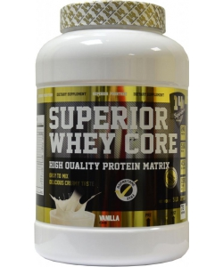 Superior 14 Supplements Superior Whey Core (2270 грамм)