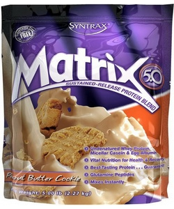 Syntrax Matrix 5.0 (2270 грамм)