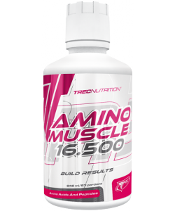 Trec Nutrition Amino Muscle 16.500 (946 мл)