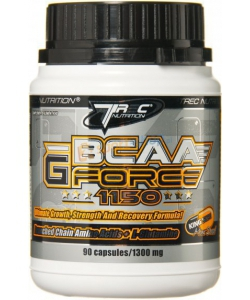 Trec Nutrition BCAA G-Force 1150 (90 капсул, 15 порций)