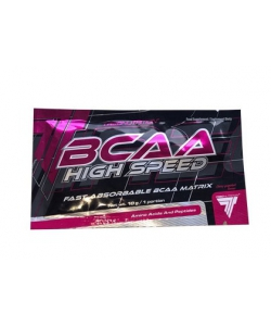 Trec Nutrition BCAA high speed (10 грамм, 1 порция)