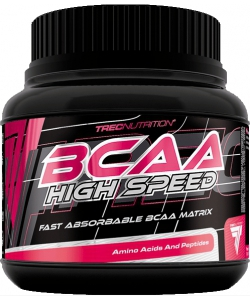 Trec Nutrition BCAA High Speed (130 грамм, 13 порций)