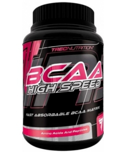 Trec Nutrition BCAA High Speed (300 грамм, 30 порций)