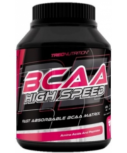 Trec Nutrition BCAA High Speed (600 грамм, 60 порций)