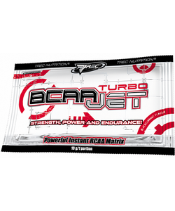 Trec Nutrition BCAA Turbo Jet (10 грамм, 1 порция)