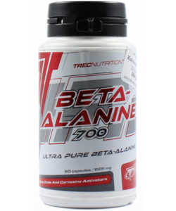 Trec Nutrition Beta-Alanine 700 (60 капсул)