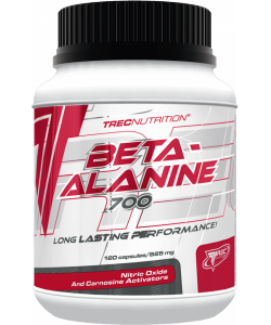 Trec Nutrition Beta-Alanine 700 (120 капсул)