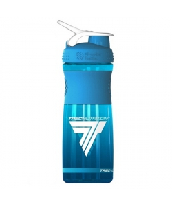 TREC Nutrition Blender Bottle Blue (760 мл)