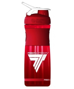 TREC Nutrition Blender Bottle Red (760 мл)