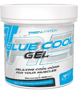 Trec Nutrition BLUE COOL GEL (300 мл)