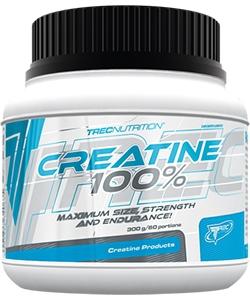Trec Nutrition Creatine 100% (300 грамм)