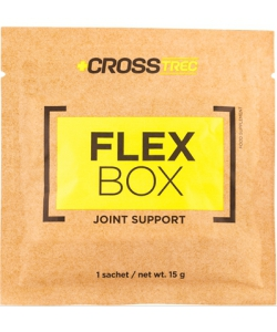 Trec Nutrition +CrossTrec FLEX BOX (15 грамм)