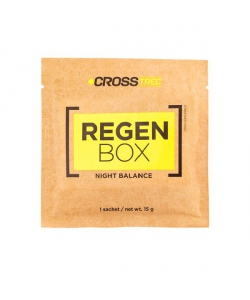 Trec Nutrition +CrossTrec REGEN BOX (15 грамм)