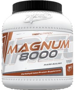 Trec Nutrition Magnum 8000 (1600 грамм)