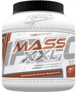 Trec Nutrition Mass XXL (2000 грамм)