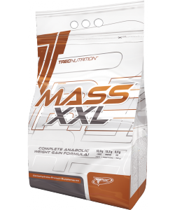 Trec Nutrition Mass XXL (3000 грамм)