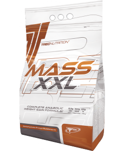 Trec Nutrition Mass XXL (1000 грамм, 14 порций)