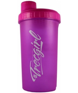 Trec Nutrition Shaker Look Like a Beauty TrecGirl (700 мл)