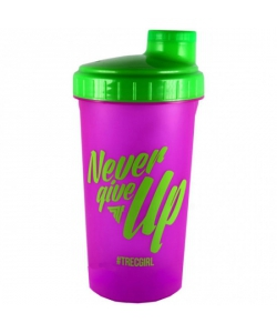 Trec Nutrition Shaker Never Give Up (700 мл)