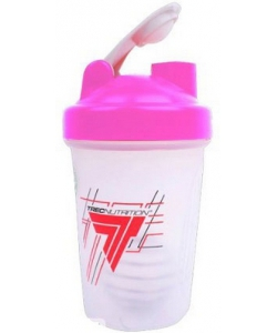 Trec Nutrition Shaker With Metall Ball (400 мл)