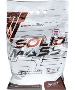 Trec Nutrition Solid Mass (5800 грамм, 58 порций)
