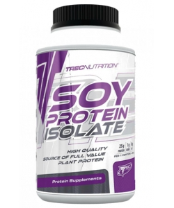 trec nutrition Soy Protein Isolate (650 грамм, 21 порция)