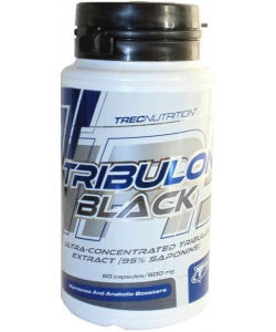 Trec Nutrition Tribulon Black (60 капсул, 30 порций)