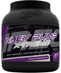 Trec Nutrition Whey Pump X-Treme (1800 грамм, 60 порций)