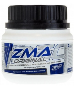 Trec Nutrition ZMA Original (45 капсул)