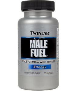 Twinlab Male Fuel (60 капсул, 20 порций)