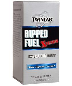 Twinlab Ripped Fuel Xtendr (90 таблеток)