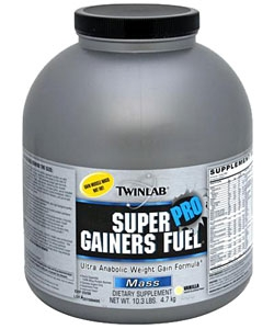 Twinlab Super Gainers Fuel Pro (4700 грамм)
