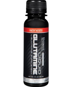 Ultimate Nutrition Liquid Glutamine (90 мл, 1 порция)