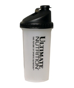 Ultimate Nutrition Shaker (700 мл)