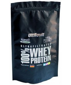 UltRovit 100% Ultrafiltrated Whey Protein 65% (920 грамм, 23 порции)