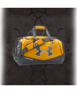 Under Armour Спортивная сумка Storm Undeniable II MD Duffle (Gold)