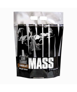Universal Nutrition Animal MASS (2300 грамм, 13 порций)