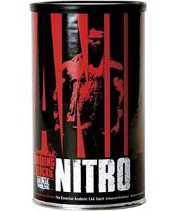 Universal Nutrition Animal Nitro (30 пак.)