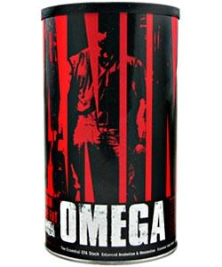 Universal Nutrition Animal Omega (30 пак.)