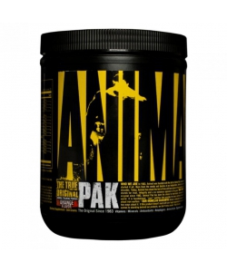 Universal Nutrition Animal Pak Powder (388 грамм, 35 порций)
