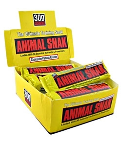 Universal Nutrition Animal Snak Bar (16 батонч.)