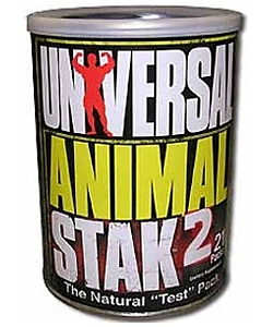 Universal Nutrition Animal Stak 2 (21 пак.)